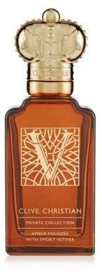 Clive Christian Private Collection V Masculine - Fruity Floral Fragrance/ 1.7 oz