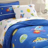 Olive Kids Out of This World Bedding in Blue