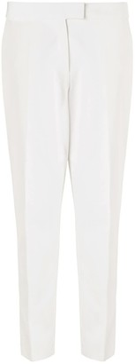 Baukjen The Cigarette Pant In Soft White