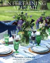 Rizzoli Entertaining at Home: Inspirations from Celebrated Hosts