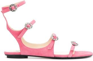 Jimmy Choo Naia sandals
