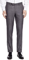 The Kooples Smocky Wavy Slim Fit Trousers