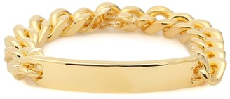 Maison Margiela Brass chain bracelet