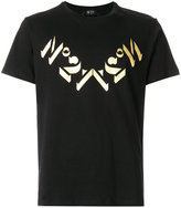 No.21 branded T-shirt