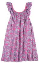 Juicy Couture Girls Ipanema Paisley Dress