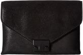 Loeffler Randall Junior Lock Clutch Clutch Handbags