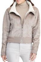 Lauren Ralph Lauren Funnelneck Jacket