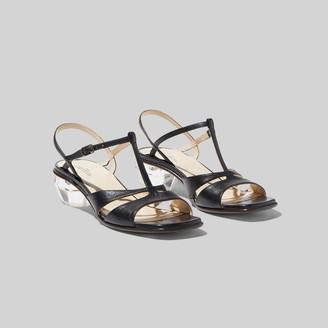 Marc Jacobs The Gem Sandal