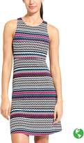 Athleta High Neck Santorini Dress