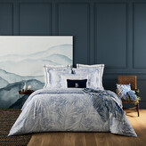 Thumbnail for your product : Yves Delorme Abri Organic Cotton Duvet Cover - Super King