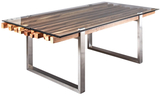 Urbia Graph Dining Table