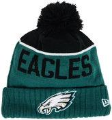 New Era Philadelphia Eagles Sport Knit Hat