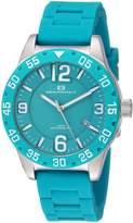 Oceanaut Women's OC2813 Casual Aqua One Watch