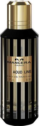 Mancera Aoud Line eau de parfum 60ml