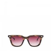 Oamc Foil Sunglasses