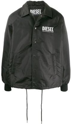 Diesel J-Akio-A shirt jacket