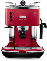 De'Longhi Micalite Espresso Coffee Machine - Red