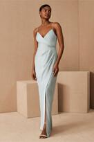 Thumbnail for your product : BHLDN Freya Satin Charmeuse Dress