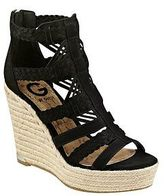 G by Guess GByGUESS Women's Madison Espadrille Wedges