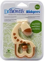 Dr Browns Dr. Brown's Ridgees Teether