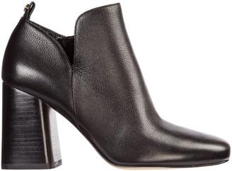 Michael Kors Dixon Heeled Ankle Boots