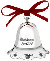 Mikasa Towle® 2010 Silver Plated Musical Bell Ornament, 30th Edition