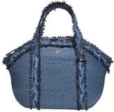 Eric Javits Luxury Fashion Designer Women's Handbag - Squishee Cove