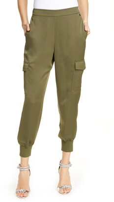 Ted Baker Sulia Cargo Ankle Jogger Pants