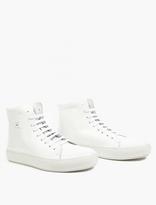 Acne Studios Adrian High F Hitop Cupsole Sneaker