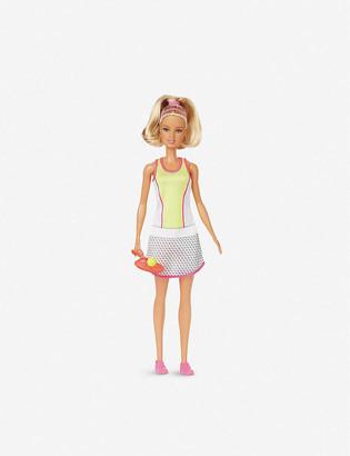 Barbie Tennis Player Doll 30cm