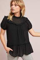 Ro & De Elissa Textured Tunic