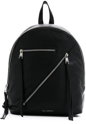 Karl Lagerfeld Paris K/Odina backpack