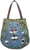 Vivienne Westwood 'Manhole Teddy' shopper