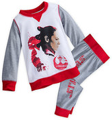 Disney Rey Sleep Set for Girls - Star Wars: The Last Jedi
