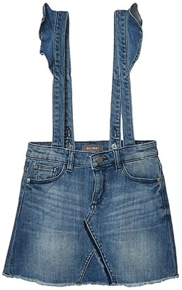 DL1961 Kids Jenny Overalls (Big Kids) (Searsy) Girl's Skirt
