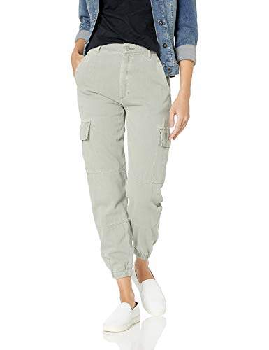 hot-selling latest look for 2019 factory price Women's Cargo Jogger Pant