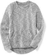 Old Navy Relaxed Marled Sweater for Girls