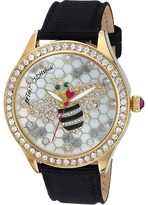 Betsey Johnson BJ00517-63 - Bee Watch Watches
