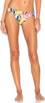 Shoshanna Bikini Bottom with Binding