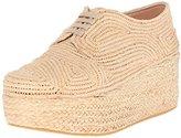 Robert Clergerie Women's Pinto Wedge Shoe