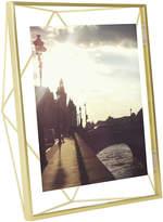 Umbra Prisma Photo Display - Matt Brass - 8x10