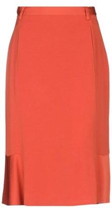 Maliparmi 3/4 length skirt