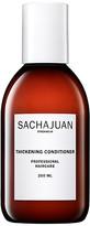 Sachajuan Thickening Conditioner.