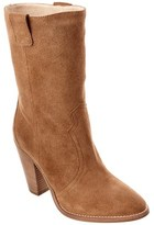 Aquatalia by Marvin K Florence Suede Boot.