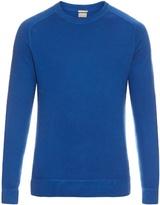 Massimo Alba Crew-neck Cashmere Sweatshirt