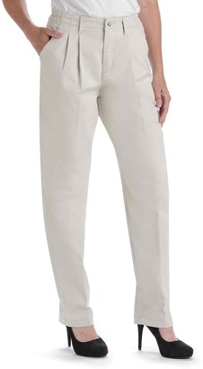 Lee Women's Relaxed Fit Side Elastic Jean