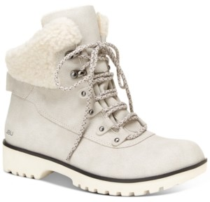 Off White Winter Boots | Shop the world