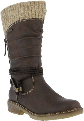 Spring Step Acaphine Water Resistant Boot