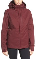 The North Face Women's Gatekeeper Insulated Jacket