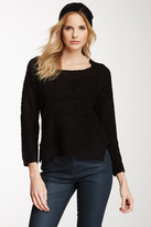 Chaudry Pullover Sweater
